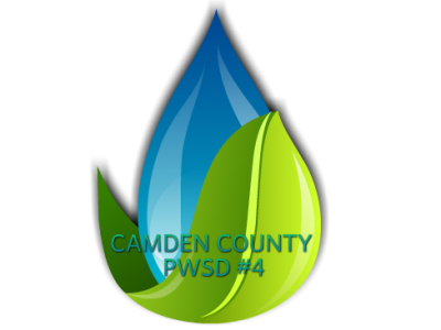 Camden County PWSD4 - Committed to Providing Clean, Safe Water for All Our Residents